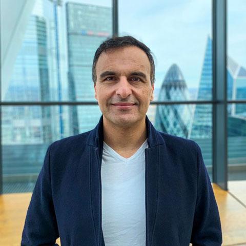 DR Farhad Reyazat