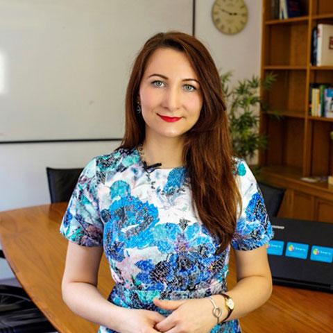 Agnes Gradzewicz