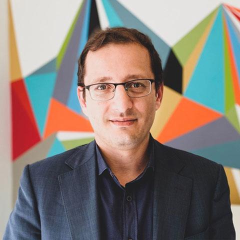 Mehdi Shahbazi