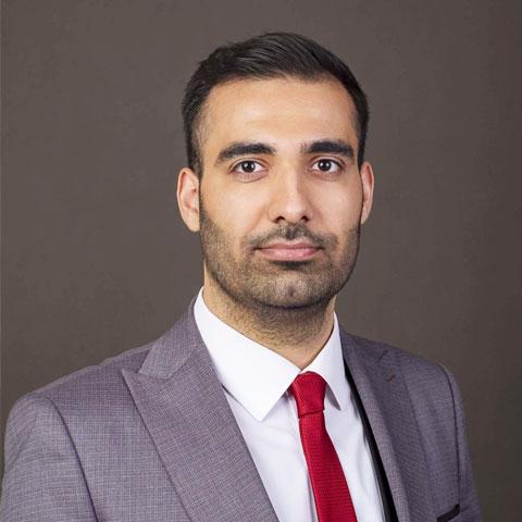 Reza Bakhtiary